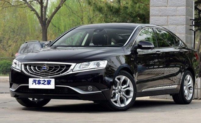 Продажи китайских авто в РФ всередине зимы увеличились на17%