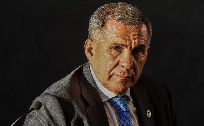 Татарстан заинтересован впоставках вИран фургонов «КАМАЗ», вертолетов, судов, нефтехимии