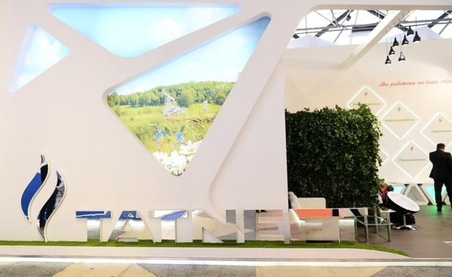 Арбитражный суд непринял иск русской «Татнефти» против Украины