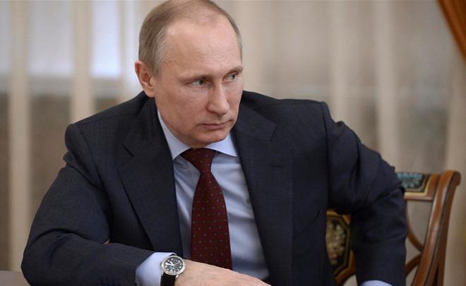 СМИ Путин сделал выговор Рогозину из-за переноса запуска с Восточного
