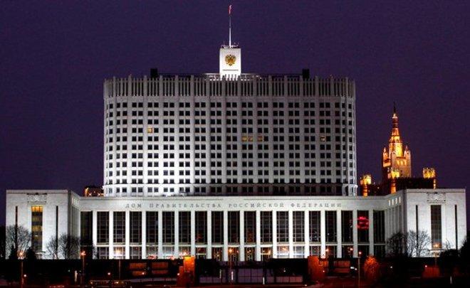 Руководство РФвнесло поправки в законодательный проект обулучшении работы государственной платежной системы