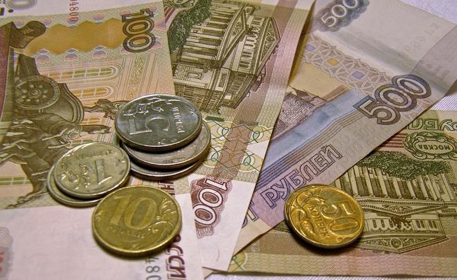 Средняя пенсия в Российской Федерации повысится практически на500 руб.