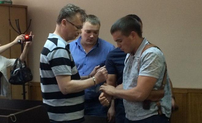 «Насамом деле ябыл хорошим ректором»— Арестованный Герман Дьяконов