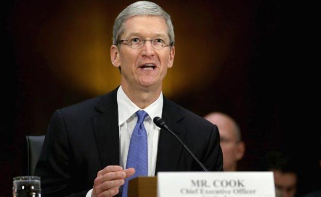 Руководитель Apple разъяснил, чем опасна политическая реклама в социальных сетях