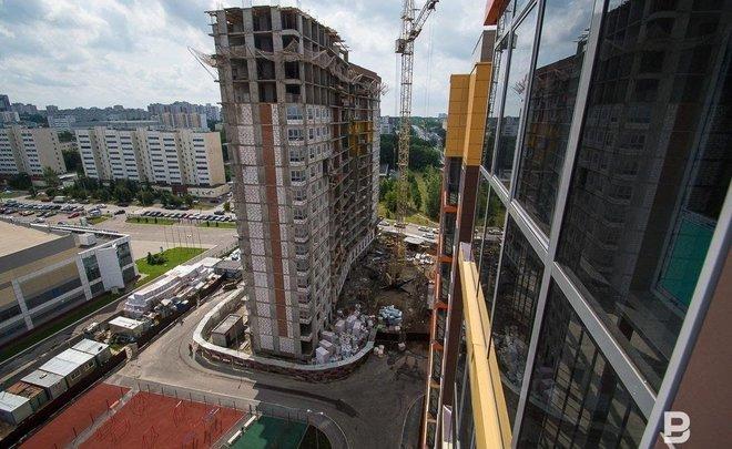 кредиты под строительство жилья