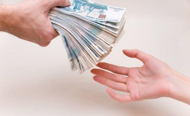 ВРоссии выросло количество мошеннических заявок накредиты