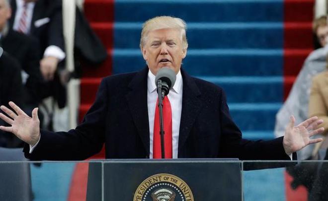 Трамп объявит о большой налоговой реформе и снижении налогов 26 апреля