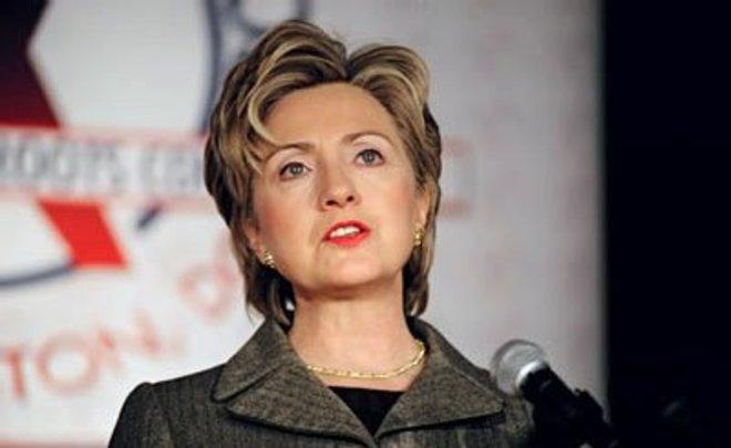 Хиллари Клинтон объявила о готовности продолжать работать