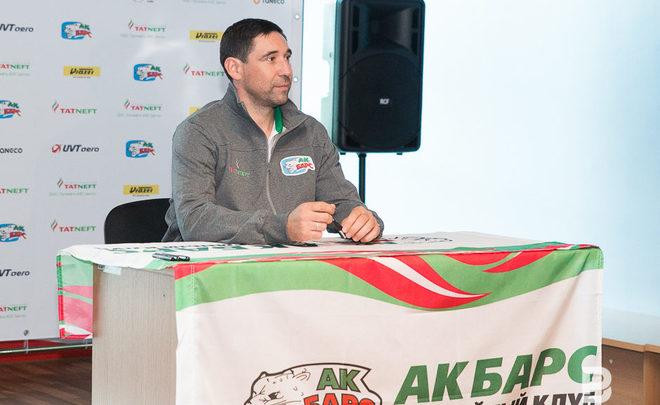 КХЛ проведет совещание пообжалованию дисквалификации Зарипова вCAS