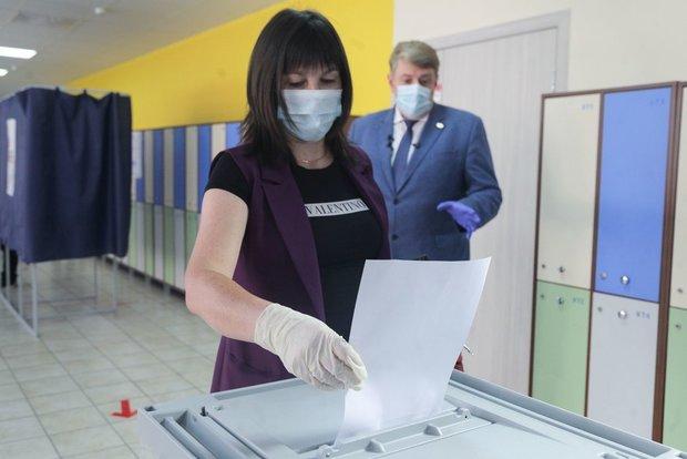В Казани в дни выборов ограничат движение на нескольких участках дорог