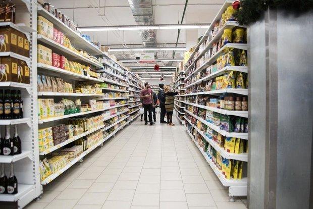 Недельная инфляция в России выросла до 0,23%