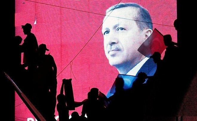 Эрдоган рассчитывает  на согласие  закона о смертельной  казни вТурции