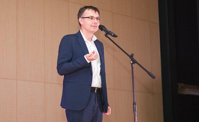 Гендиректор «Яндекса» вРФ Александр Шульгин уходит изкомпании