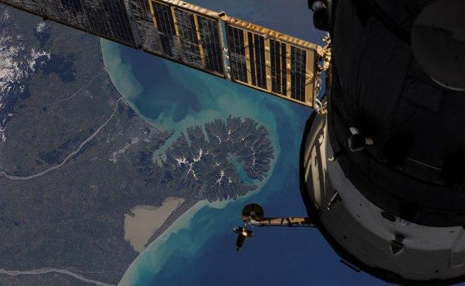 «Роскосмос» перенёс запуск «Союза МС-02» потехническим причинам
