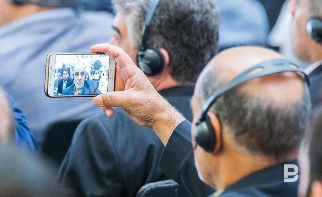 ФБР пожаловалось насистемы шифрования вмобильных телефонах