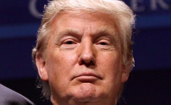 Трамп отреагировал нановые антироссийские санкции США