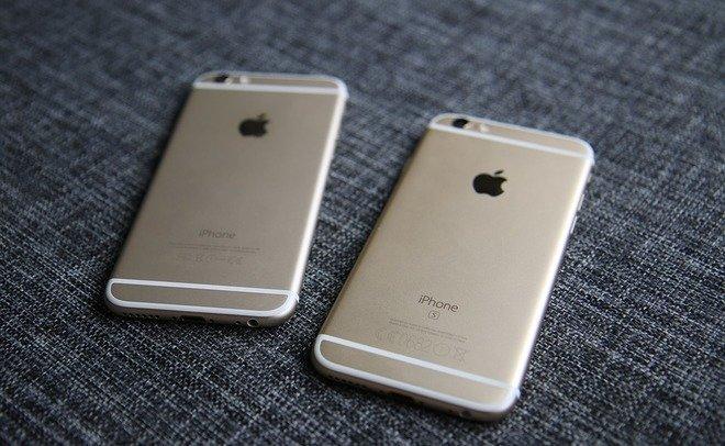 Apple призналась, что умышленно сдерживает старые телефоны