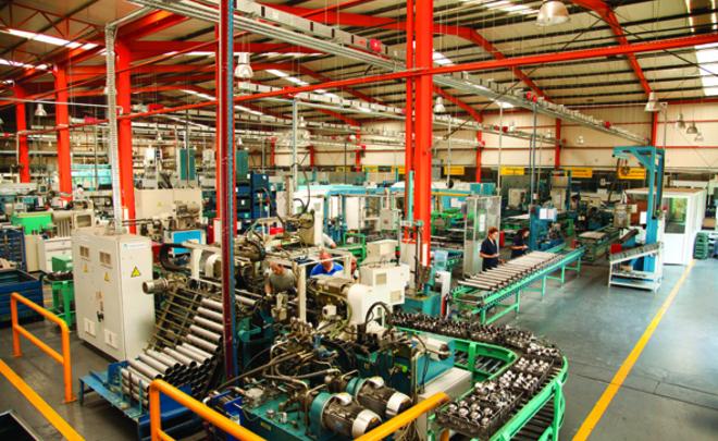 КАМАЗ итурецкая компания Tirsan Kardan будут производить вРФ карданные валы