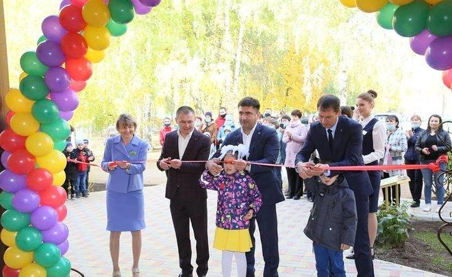 Обновленный детсад и Кубок Стенли: новые посты глав районов Татарстана в «Инстаграме» 29 сентября