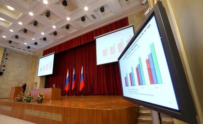 Медведев назначил нового замглавы Минэкономразвития