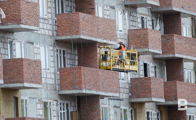Нижний Новгород обогнал Казань поцене жилья вновостройках