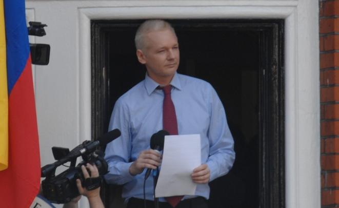 Информатор WikiLeaks попал всписок Обамы навозможное смягчение наказания