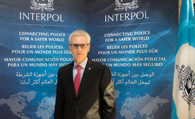 Генеральный секретарь Интерпола назвал три основные угрозы будущего