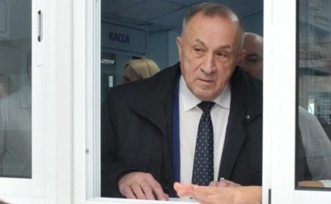 Экс-глава Удмуртии Соловьев частично признался вполучении взяток