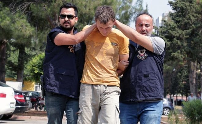 Осужденный вТурции гражданин Татарстана отказался отвысылки в РФ