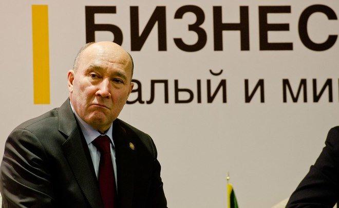 Ахметов: Татарстан занял 3-е место пообъему валовой продукции сельского хозяйства