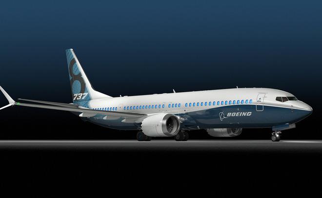 Компания Boeing остановила испытательные полеты самолетов 737 MAX из-за трудностей с моторами