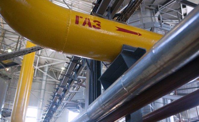 «Нафтогаз» вовстречном иске к«Газпрому» потребовал свыше $14 млрд