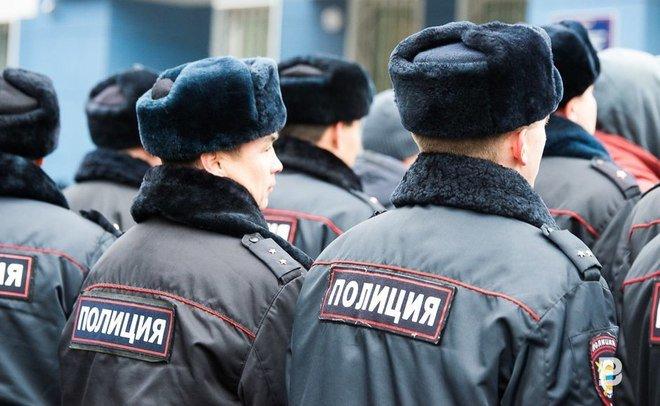Председателя «Яблока» задержали намитинге в столице России