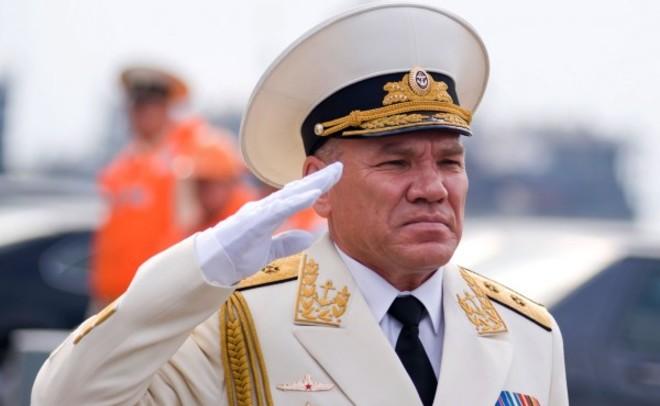 Руководство Балтийского флота сократили  заупущения иискажение реальности