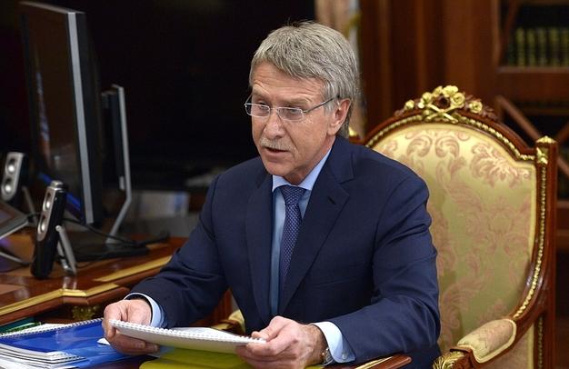 Леонид Михельсон оказался самым богатым россиянином по версии Forbes