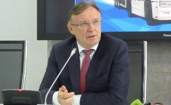 КАМАЗ в наступающем году планирует воплотить неменее 43 тыс. фургонов