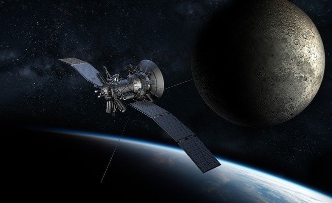 "Рогозин заявил о завершении сборки аппарата для миссии ""Луна-25"""