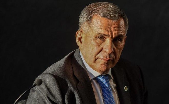 Президент Татарстана поручил пресекать вывод активов избанков республики
