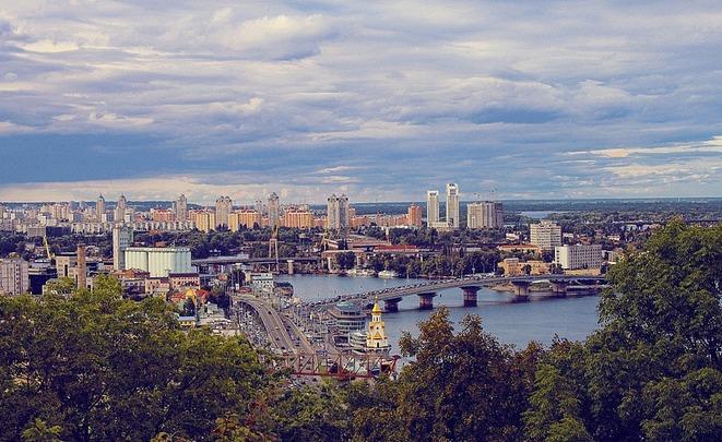 Украина может остаться без «Евровидения»