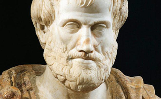 ВГреции обнаружили могилу Аристотеля