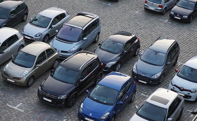 Русский рынок подержанных машин больше рынка новых авто в4 раза