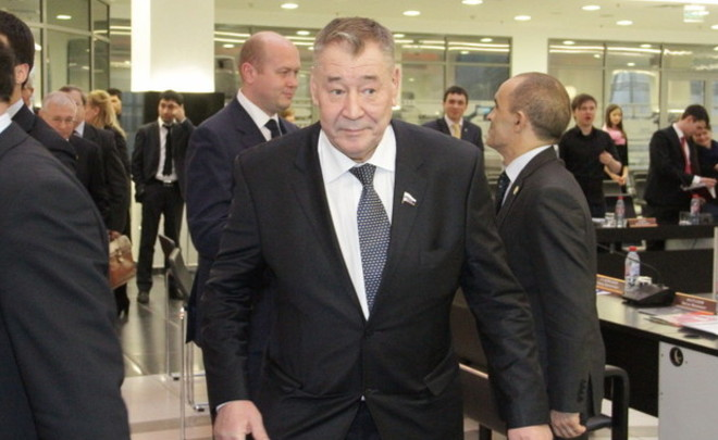 Вагиза Мингазова освободили от обязанностей перед кредиторами