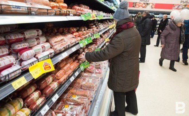 В РФ подделка продуктов вполне может стать уголовным преступлением