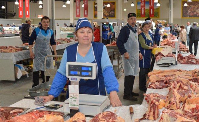 Обнародованы результаты работы агропромышленного парка «Казань» в 2017