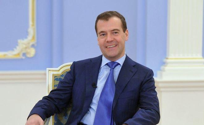 Мудранов показал настоящий спортивный характер— Медведев