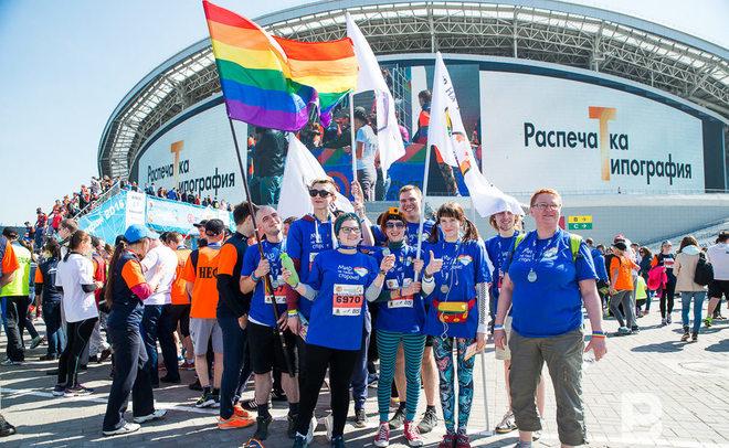Саратовские власти отказали гей-активистам впроведении шествия вгороде