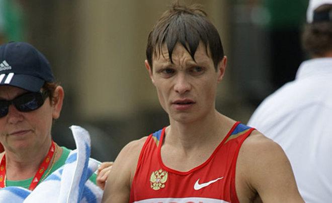 Проба «Б» невыявила допинг призера Олимпиады поспортивной ходьбе Нижегородова