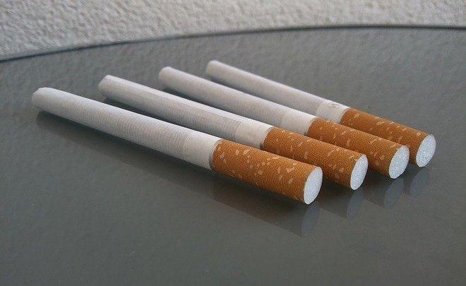 Обязательная маркировка табачных изделий интернет торговля табачными изделиями