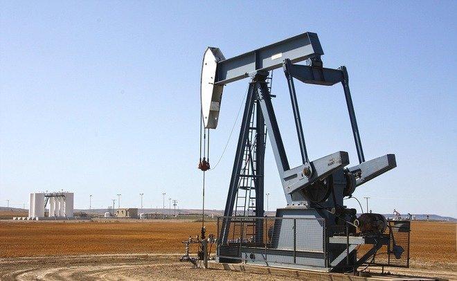 Запасы нефти в РФ достигли семилетнего максимума