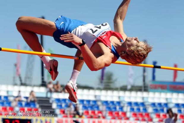 Олимпийские чемпионы Антюх и Сильнов отстранены на 4 года за антидопинговые нарушения